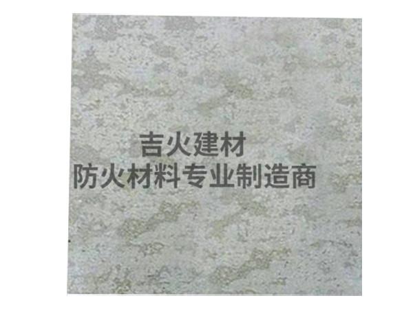 钢钙板制造