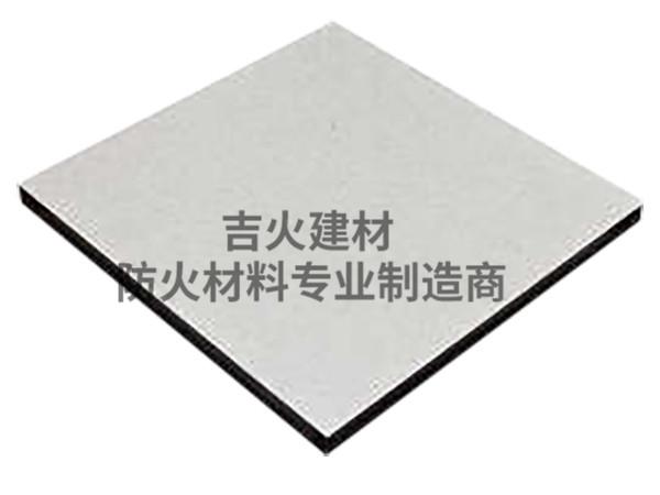 武汉钢钙板