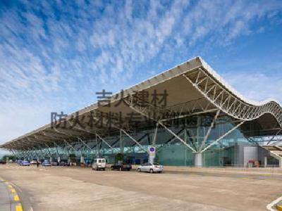 宁波国际机场