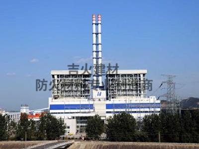 南京金陵电厂