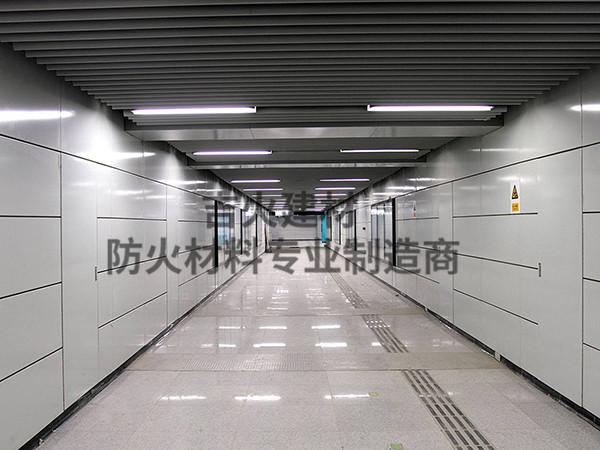 隧道搪瓷钢板